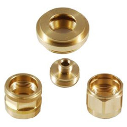 copper machined 5