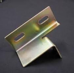 metal stamped 5