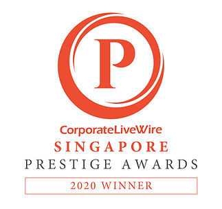Singapore Prestige Awards Winners Logo.j