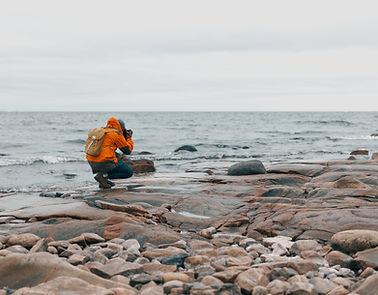 Ocean Coast Photographer
