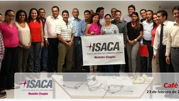Café ISACA del 23 de Febrero, en Cali