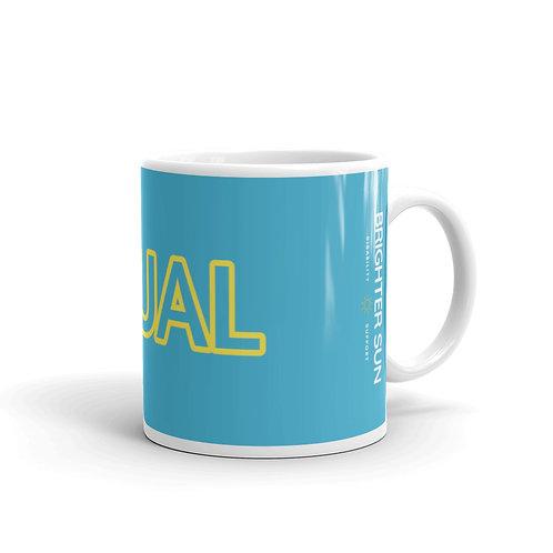 BSD Mug
