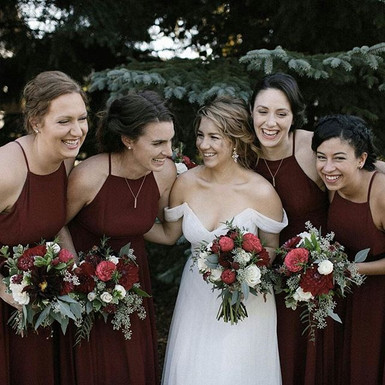 This was such a beautiful Wisconsin wedd