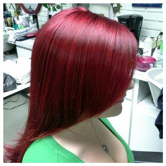 #nofilter #redhair #redhairdontcare #col