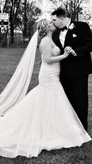 Congratulations Dustin and Courtney!! It