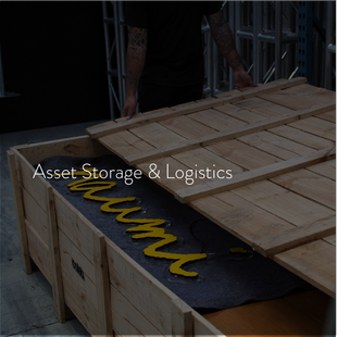 Asset Storage & Logistics