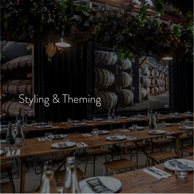Styling & Theming