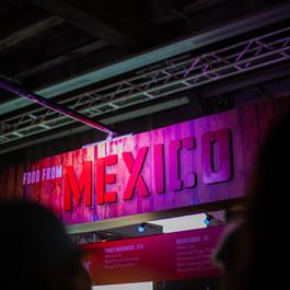 MEXICO X el Jimador / Fried Chicken Festival Popup