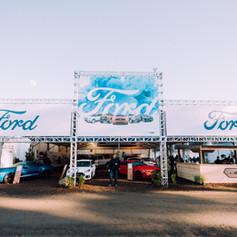 Ford Motor Company / Fieldays