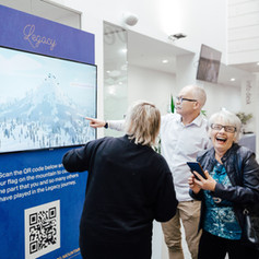 LIFE NZ / Legacy Interactive Activation