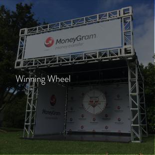 Winning Wheel