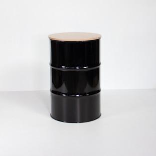Barrel / Black