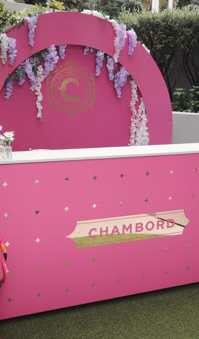 Chambord / Sofitel Wonderland