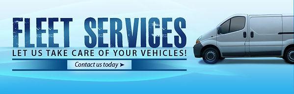 AJL Car Care Fleet Service