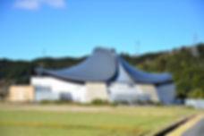 Budokan Miyamoto Musashi à Ōhara