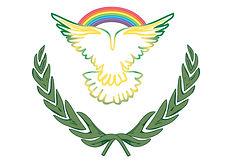 drapeau de l'Esprit Saint