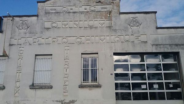 Site de cristaux tartrique Villefranche sur Saône