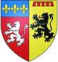 blason historique du Rhône