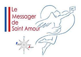 Le messager de Saint Amour