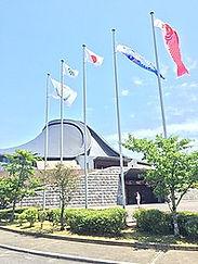 Budokan Miyamoto Musashi mai 2015