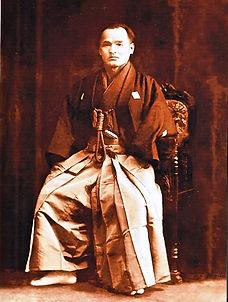 Maître Sogaku Takeda