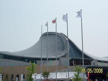 武道館宮本武蔵-2008年5月18日_-_Budokan_Miyamoto_Mu