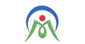 drapeau de la région Mimasaka