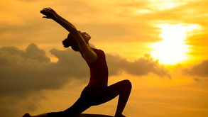 10 minutes of Surya Namaskar daily is highly beneficial for You