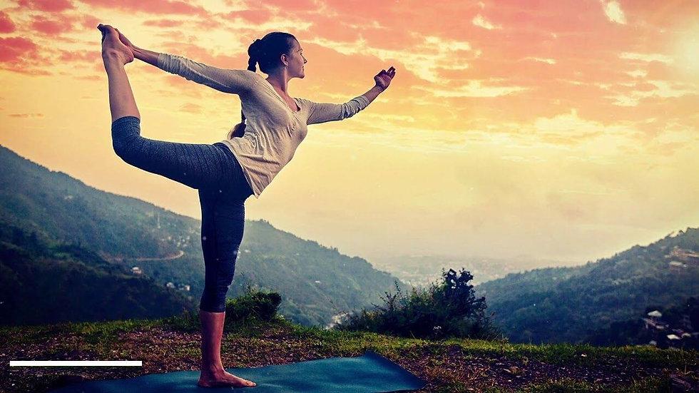 Yoga As Lifestyle