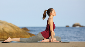 Sukshma vyayama: The 7-minute relaxation exercise Activating the Joints