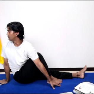 Morning Online Yoga