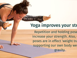 Yoga As Lifestyle - How To Adapt Yoga, Why Needed & Best Courses - Webinar