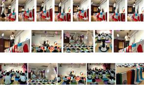More Events - International Day of Yoga 2021 Celebration