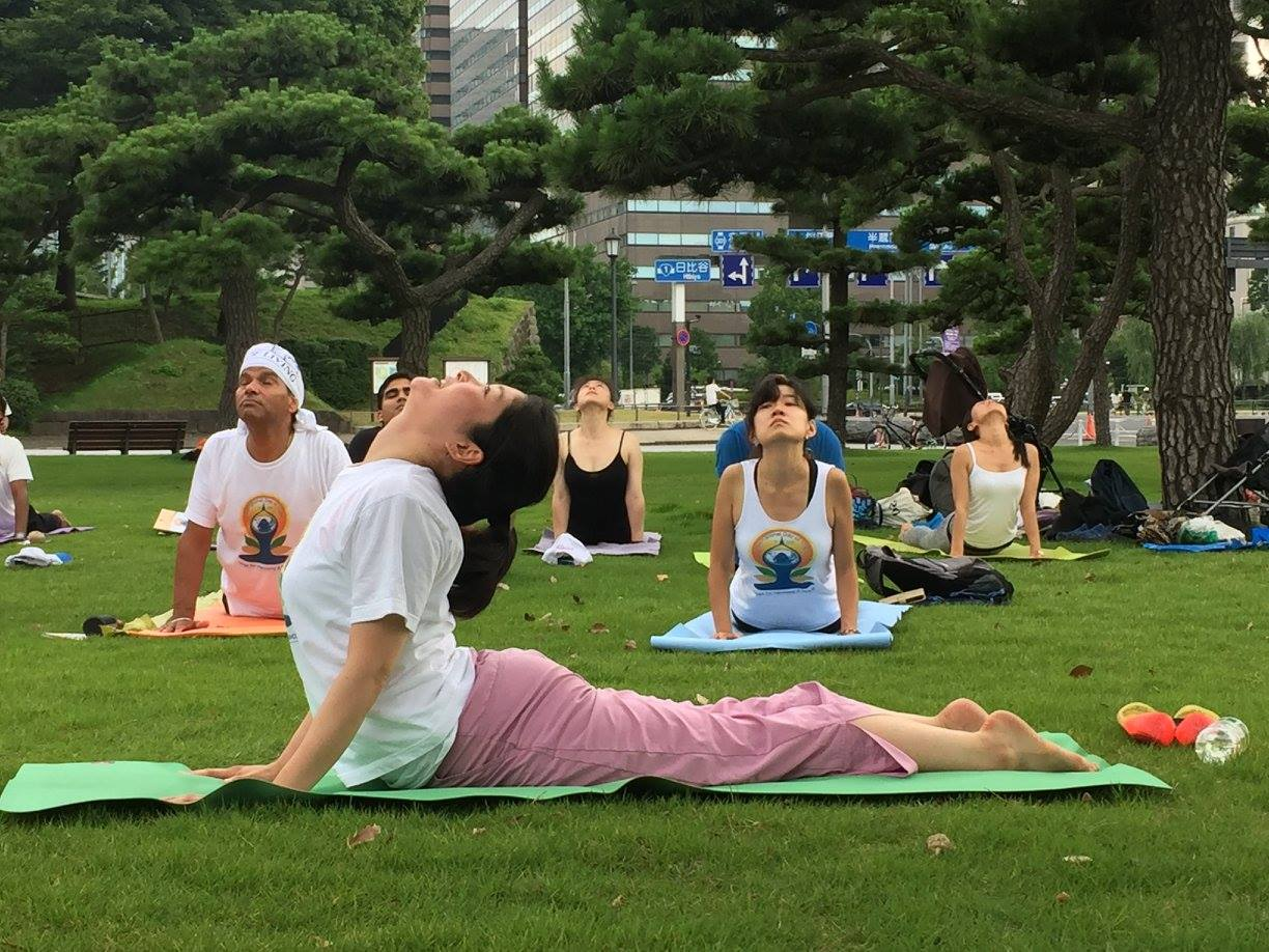 IDY at Imperial Palace