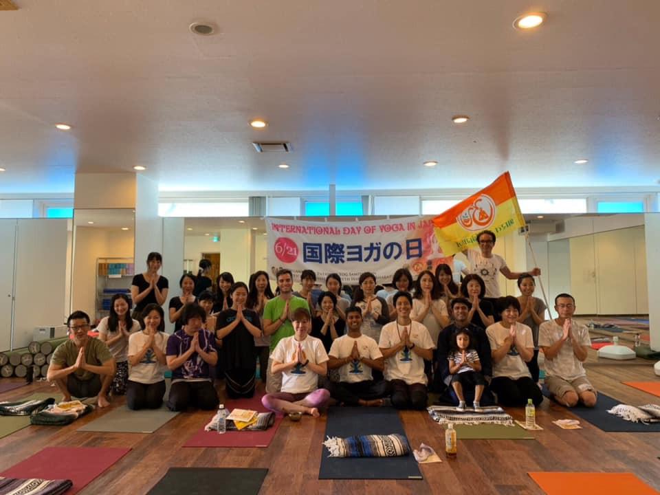 IDY 2019 Takadanobaba