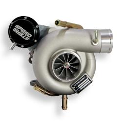 SteamSpeed Turbo's