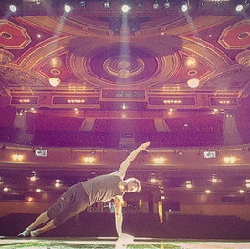 The Liverpool Grand Theatre