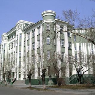 Сибирский университет водного транспорта