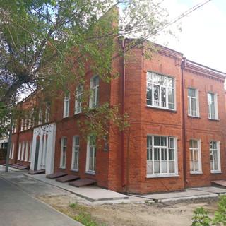 Реконструкция здания по адресу Фабричная
