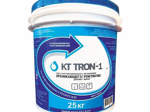 Ктрон - 1 (Проникающая гидроизоляция)