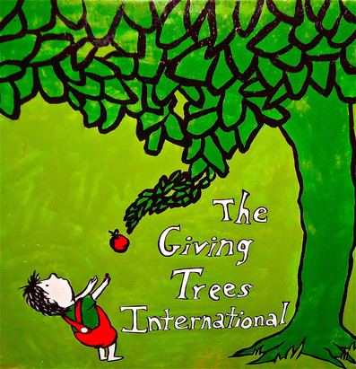 The giving tree international