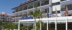 Apartments Pez Azul***