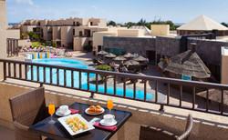 Apartment Blue Sea Costa Teguise***
