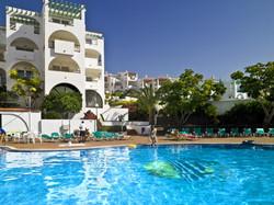Blue Sea Apartamentos Callao Garden*