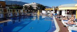 Hotel Casa del Sol**