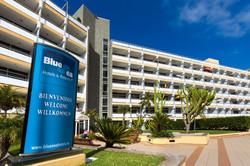 Blue Sea Hotel Interpalace****