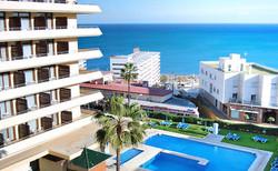 Blue Sea Gran Hotel Cervantes ****