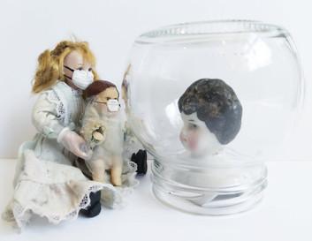 Porcelain Plague III