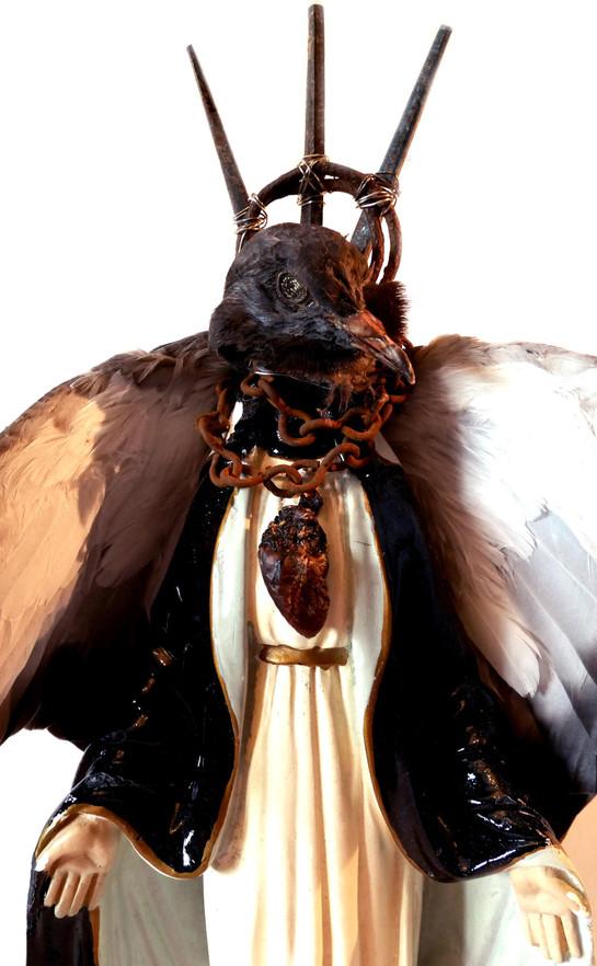 Virgin of the Resurrection