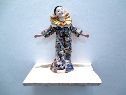 Pierrot Christ